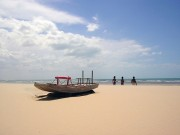 Read Photo of the Week: Beached, Jericoacoara, Brazil
