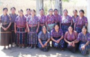 Read Oxlajuj B'atz' Maya Women's Center: Hands-on Cultural Tours in the Heart of Guatemala