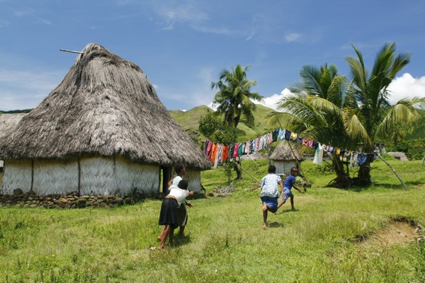 Agencies such as FijiBure (www.fijibure.com) and Fiji Ecotours (www.fijiecotours.net) help travellers get beyond stage-managed 'village tours' and into the embrace of real Fijian families living in traditional bures of woven bamboo walls and thatched roofs. The whl.travel connection in Fiji (www.fiji-hotels.com.fj) also offers responsible accommodation and tours.