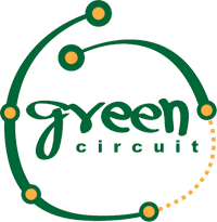 Green Circuit logo