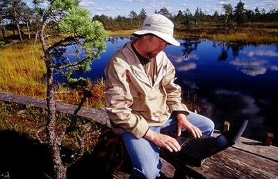 Aivar Ruukel - local travel expert in Pärnu and Soomaa National Park, Estonia