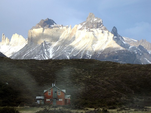 Located in southern Chilean Patagonia, the spectacular 181,000-hectare Torres del Paine National Park is a UNESCO-rated Biosphere Reserve and an unequalled destination for nature lovers, backpackers and mountaineers. Photo courtesy of Flickr.com/ground.zero