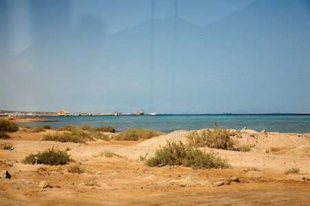 """Safaga, Egypt, is known as the """"healing zone"""""""