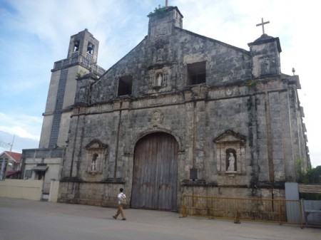 cebu-philippines-church