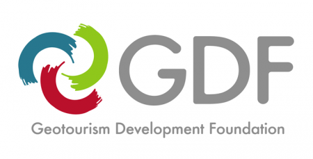 Geotourism Development Foundation logo