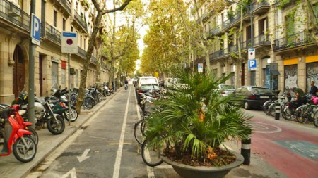 barcelona-bicing-bike-paths