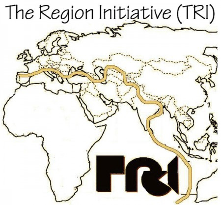 The Region Initiative logo