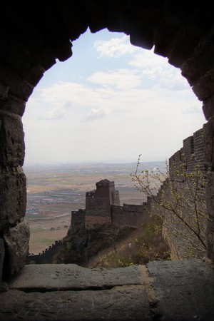 China World Heritage - Great Wall - Shanhaiguan