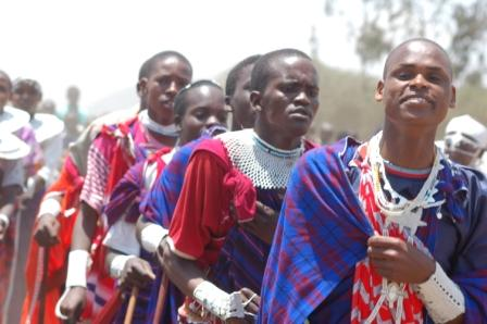 Global Basecamps and and Maasai Wanderings are two travel operators which support communities in Tanzania