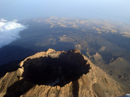 Pico do Fogo, Cape Verde