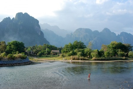 favorite landscapes - cindy fan van vieng laos