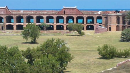 Dry Tortugas National Park - (2) Fort Jefferson by Amber Nolan