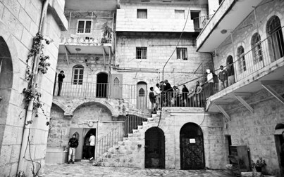 Mysteries of Jerusalem walking tour